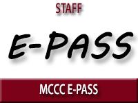 MCCC E-PASS