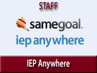 IEP Anywhere