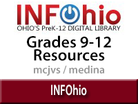 INFOhio Grades 9-12