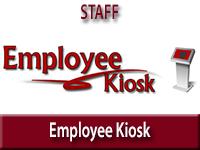 Employee Kiosk