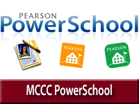 MCCC PowerSchool