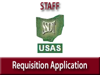 Requisition Application