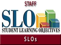 SLO's (OTES)