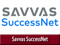 Savvas SuccessNet