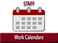 Work Calendars