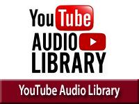 YouTube Audio Library